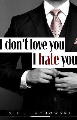 I DON'T LOVE YOU, I HATE YOU |BoyxBoy| {Editing}