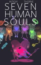 SEVEN HUMAN SOULS by Intiqyi