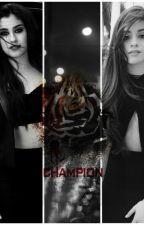 Champion #3 (adaptación camren) by sinsajo1234