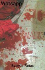 Watsapp Maldito  by AylenFarias