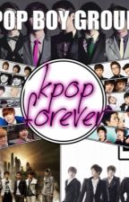 RÉACTION KPOP [MASCULINS] by OS-Kpop-Imagines