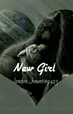 New Girl by london_haunting423