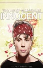 Innocent ➼ Lashton ✔ by -vaporclifford