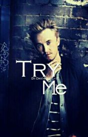 Try Me - Tom Felton by Drxnk_Mxlfoy