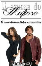 A Esposa Do Mafioso by Luanasoares321