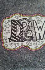 My Art by 107bucky