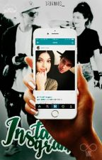 Instagram. (Jylie)  by briannamarina