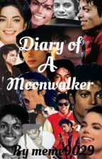 The Diary of a Moonwalker by meme9029
