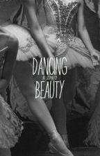 a dancing beauty | d.m by lxstmalfoy