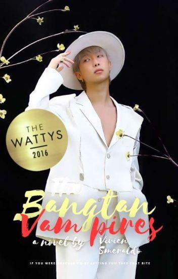 Bangtan Vampires [BTS FF] (Original)