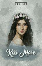 Kiss Mark by ema_key