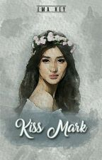 Kiss Mark by mikha_amio