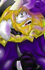 Forever Sweet (Asgore X Reader) by JesMcsdaodaTNG