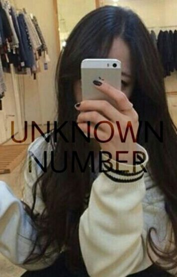 unknown number - jeongcheol
