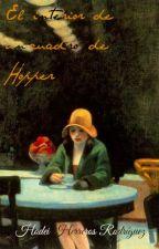 El interior de un cuadro de Hopper by Hiswel