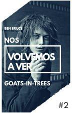 "Nos Volvemos A Ver (Ben Bruce Y Tú) Segunda Parte ""AFNC"" by Goats-In-Trees"