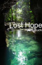 Lost hope {H.S} by Rylee_Sucks