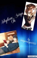 Adoption: Soryu Oh by magicninja0925