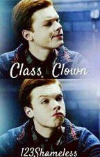 Class Clown (On Hold) by 123shameless