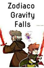 Zodiaco De Gravity Falls by Heather-1