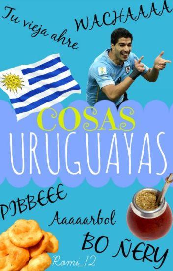 Cosas Uruguayas