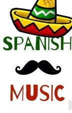 Spanish Music by 1TMNTLover