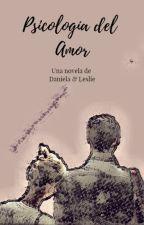 Psicología del Amor by DL_GG_