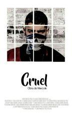 CRUEL- Zayn Malik by niwcole