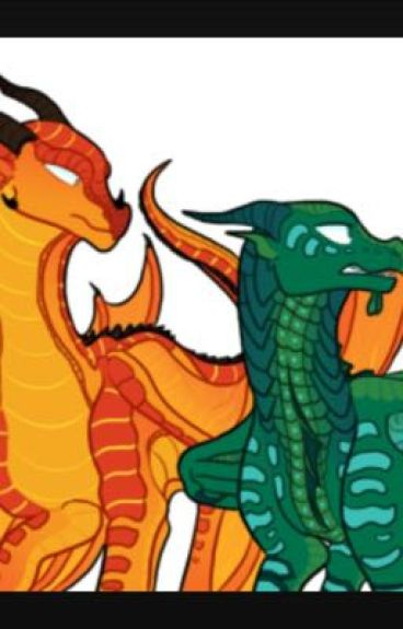 My opinion on Wings Of Fire ships!