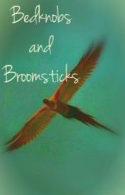 Bedknobs and Broomsticks [HP fanfic; BNB Book 1] by NapoleonAndLafayette