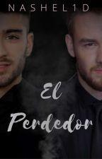 El Perdedor (Ziam Mayne) (Niam Hayne)  by Nashell1D