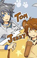 Tom y Jerry [Este amor que te tengo] by FernyRami