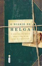 O diário de HELGA  by plevindo