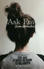 Ask.fm O.M by Ludwigswify