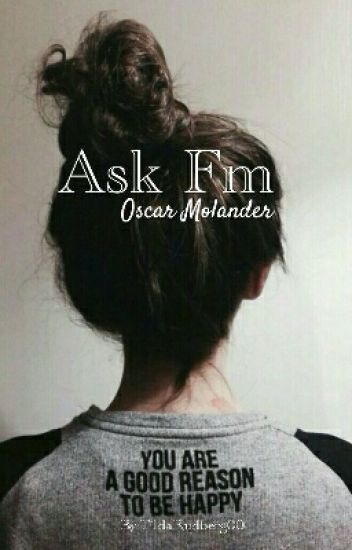 Ask.fm O.M
