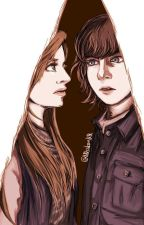 ~Carl And Enid~ by mslovelyemma