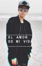 """""""El Amor De Mi Vida"""" Mario Bautista Y Tu by RousseRL"""