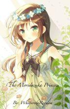 The Morinozuka Princess by WhisperedRequiem