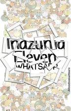 Inazuma Eleven [WhatsApp] by -bloodsweattears