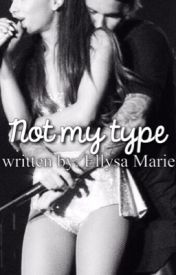 Not my type by justgrande
