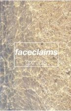 faceclaims • etc by gxnius