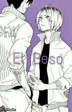 El Beso『 KuroKen 』  by YouAreSooGay