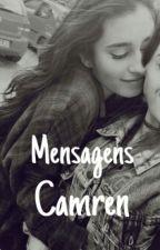 Mensagens :: Camren by Saad_girl-