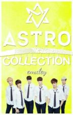 Astro Collection ⇢ [Requests Open] by emxley
