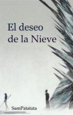 El deseo de la Nieve by SamPatatata
