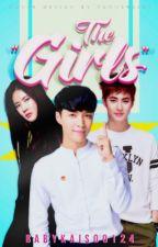 "The ""Girls"" ✏EXO by Babykaisoo124"