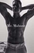 Mr. Mahone  by ameezy24