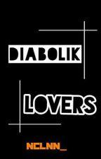 Diabolik Lovers by missisisy_