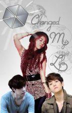 12 boys Who Changed Me by ByunLaxy_Baek