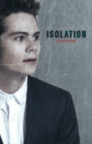 isolation ↠ shadowhunters